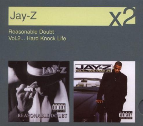 Reasonable Doubt/ Hard Life