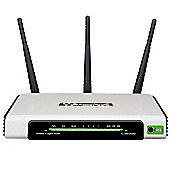 TP-LINK Ultimate Wireless N Gigabit Router