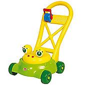 Gowi Toys 558-78 Aqua Quack Lawn Mower