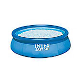 "Intex Easy Set Inflatable Pool 12ft x 30"" No Pump - 28130"
