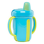 B Baby's Stage 2 Blue Non Spill Cup