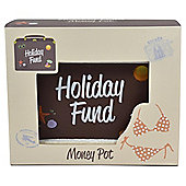 Holiday Money pot