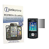 S-Protect LCD Screen Protector & Micro Fibre Cleaning Cloth - Nokia N80