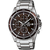 Casio Edifice Mens Chronograph Watch - EFR-526D-5AVUEF