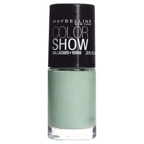 Maybelline Color Show Nail 652 Moss