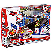 Cars Micro Drifters Spring Trackset