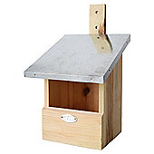 Fallen Fruits Robin/Flycatcher Nest Box Fsc 100%