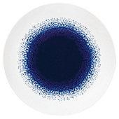 Blue Rain Side Plate