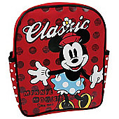 Disney Minnie Mouse 'Classic Since 1928' Backpack