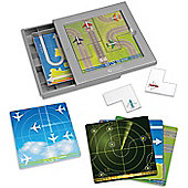 Smart Games Airport Traffic Control Logic Puzzle