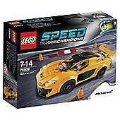 LEGO Speed Champ McLaren P1? 75909