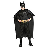 Batman Classic Dark Knight Rises - Child Costume 11-12 years