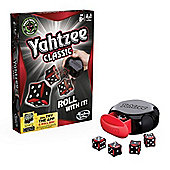 Hasbro Yahtzee - The Original Dice Scoring Game