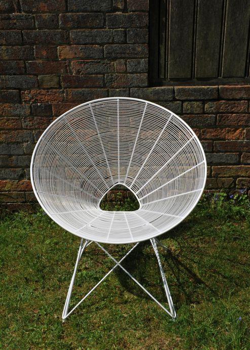Crocus Patio Chair
