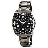 Caravelle New York Clark Mens Fashion Watch - 45A118