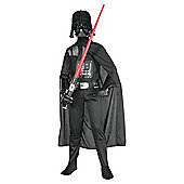 Rubies UK Classic Darth Vader - Small