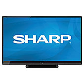 "Sharp LC60LE636E 60"" Full HD 1080p LED Backlit TV with Freeview"