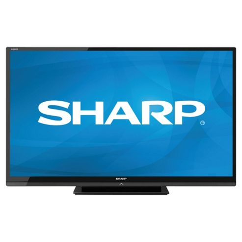Sharp LC60LE636E 60 Inch Full HD 1080p LED Smart TV with Freeview HD