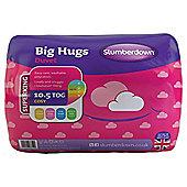 Slumberdown Big Hugs 10.5 Tog Duvet Superking