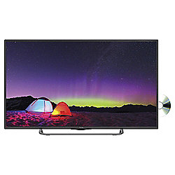 Technika 40F22B-FHD/DVD 40 Inch Full HD 1080p Slim LED TV / DVD Combi with Freeview HD