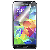 Tortoise™ Screen Protector 2 Pack Samsung Galaxy S5 Clear