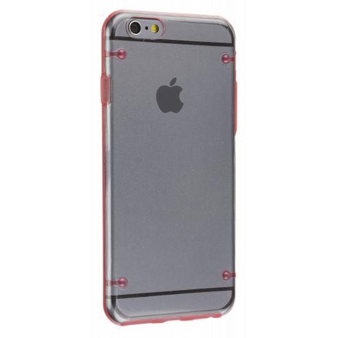 Pro-Tec iPhone 6 Window - Red