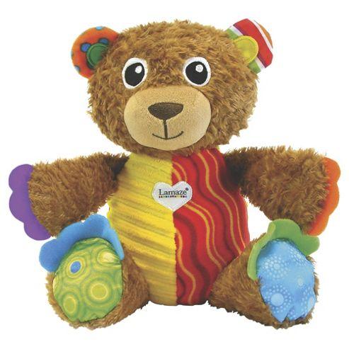 Lamaze Baby's 1st Teddy