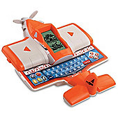 Vtech Disney Planes Dusty Learn to Go Laptop