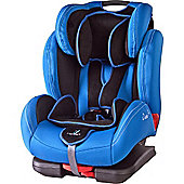 Caretero Diablo Fix Isofix Car Seat (Blue)