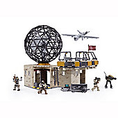 Mega Bloks Call Of Duty Dome Battleground