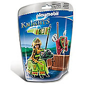 Playmobil Eagle Tournament Knight