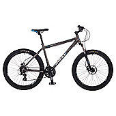 "Mtrax Dacite 26"" Hardtail Mountain Bike, 20"" Frame, Designed by Raleigh"