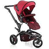 Jane Trider Pushchair (Flame)
