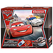 Carrera Go Disney Pixar Cars London Race And Chase 62277 Box Set