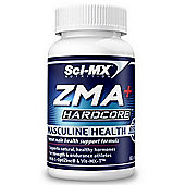 Sci-MX Nutrition ZMA+ Hardcore Masculine Health Support Capsules - Tub of 60