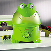 Crane Ultrasonic Cool Mist Humidifier Frog