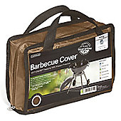 Gardman Premium Brown Kettle Barbecue Cover