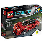 LEGO Speed Champ LaFerrari 75899