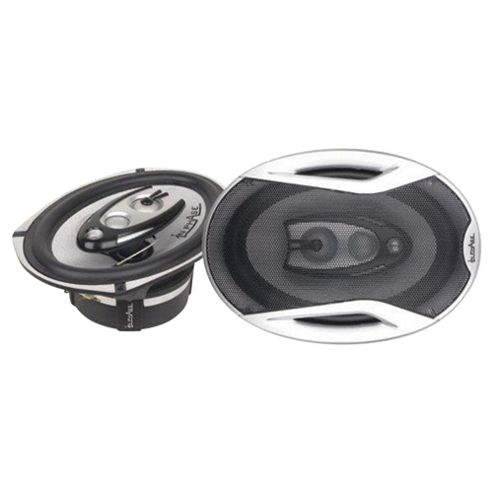 In Phase Coaxial Speaker XT-694