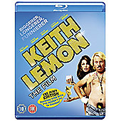Keith Lemon - The Film (Blu-Ray)