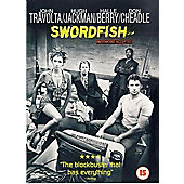 Swordfish (DVD)