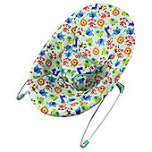 Bright Starts Safari Baby Bouncer