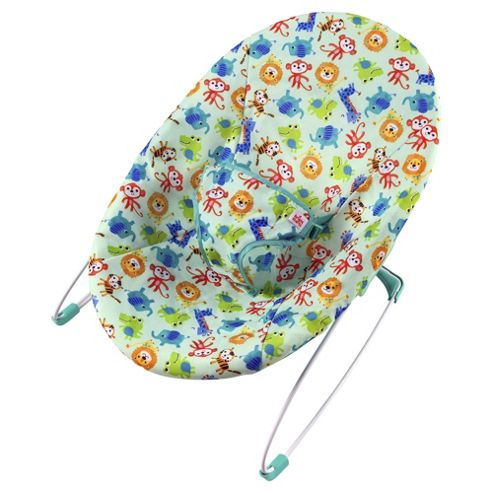 bright starts baby bouncer instructions