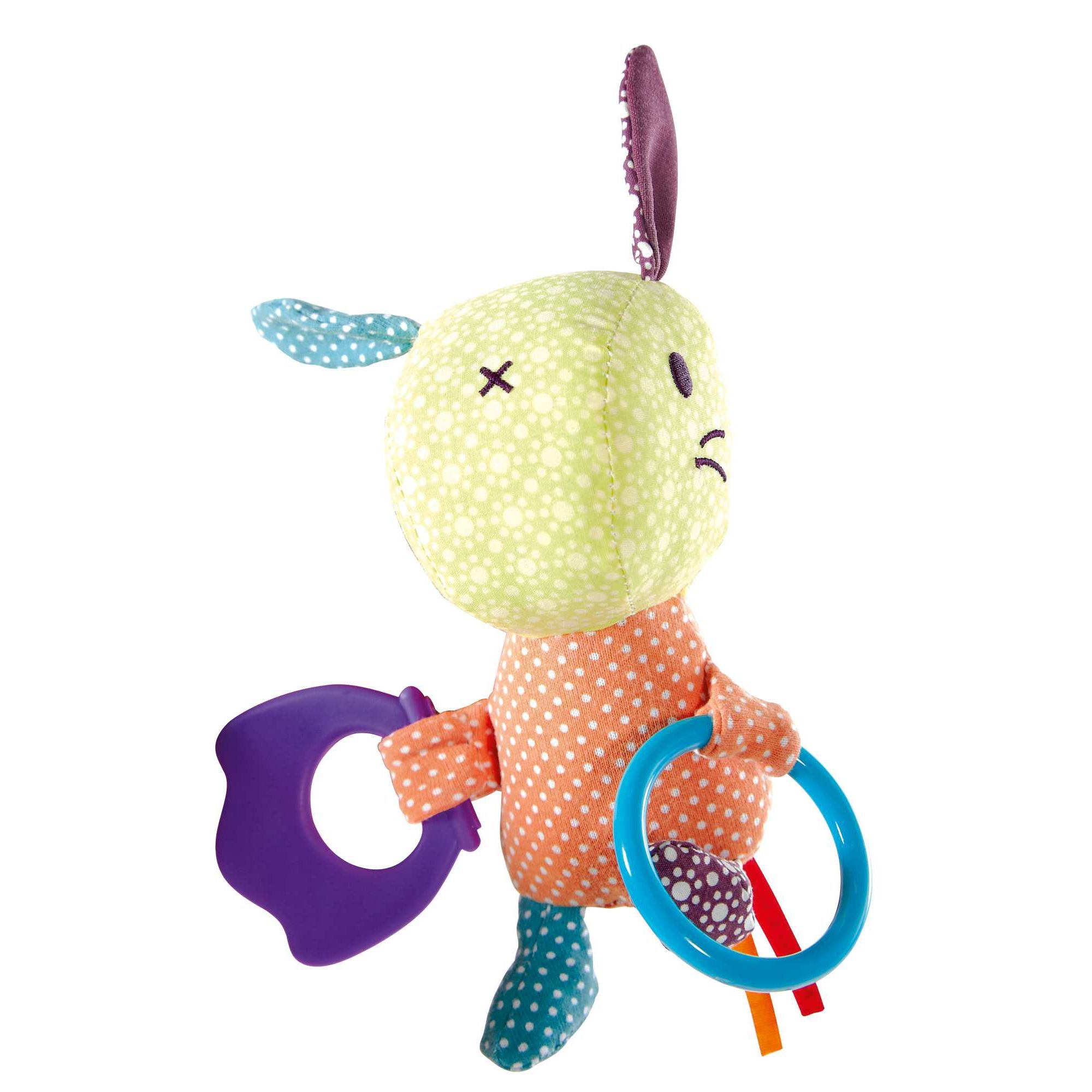 Mamas Papas Jamboree Rabbit Teether
