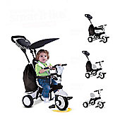 Smart Trike Spark 4-In-1 Tricycle