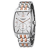 Thomas Earnshaw Robinson Mens Seconds Sub Dial Watch - ES-8009-33
