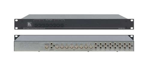 Kramer Electronics Composite & Audio Switch