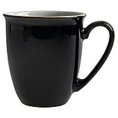 Denby Everyday 4 pack mug - Black pepper