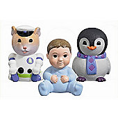 Baby Jake & Friends Pack