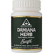 Bio Health Damiana Capsules